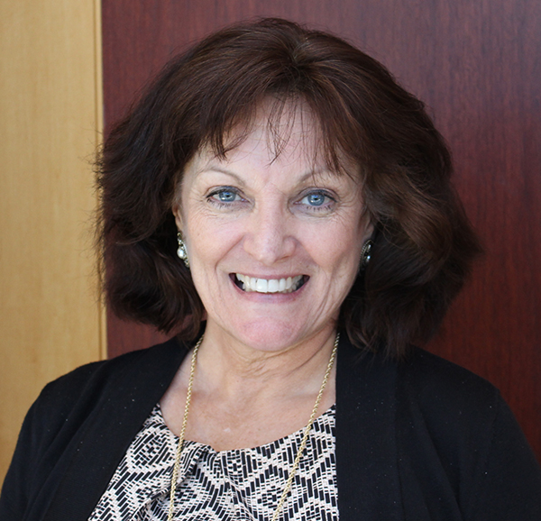 Anita Dickey has been named the new Director of Human Resources for the City of Lee's Summit. (Photo courtesy City of Lee's Summit)