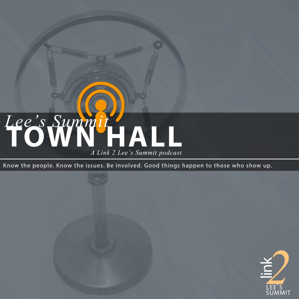RELATED - LS CARES' Rachel Segobia sat down with host Nick Parker for a recent episode of the Lee's Summit Town Hall podcast.