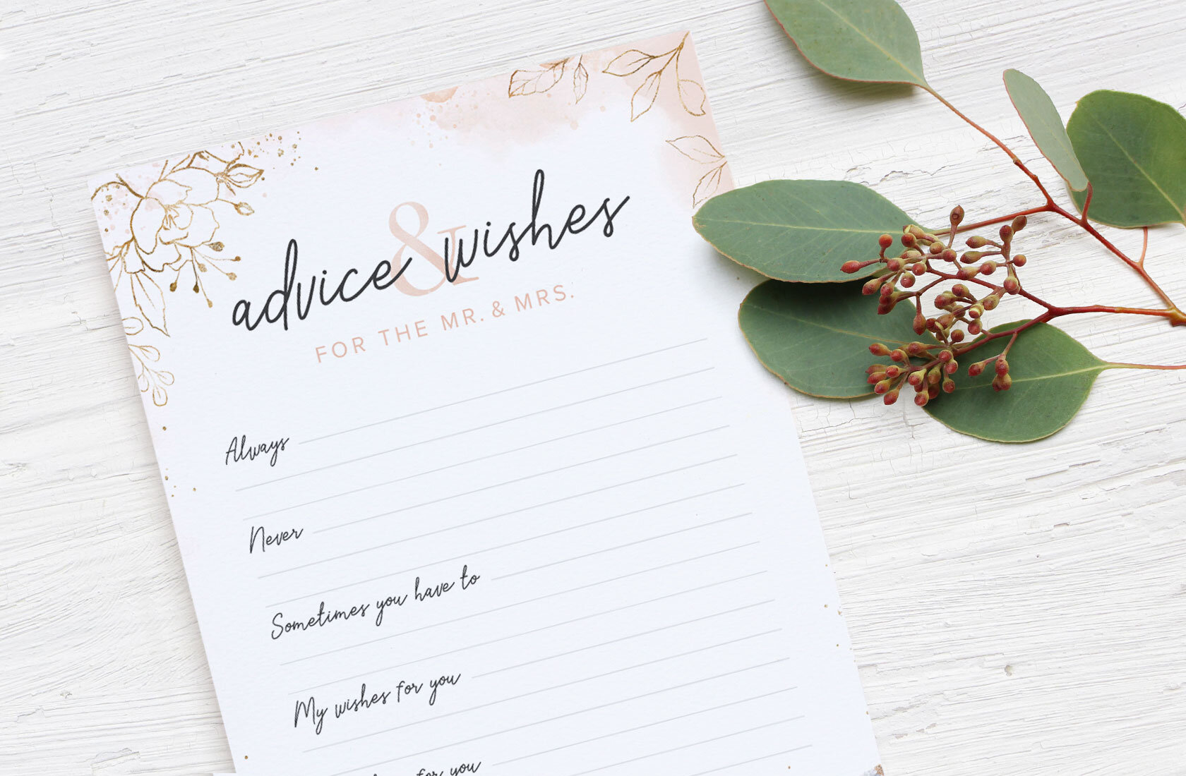 8 Free Bridal Shower Printables To Entertain Your Guests Events By Jacklyn