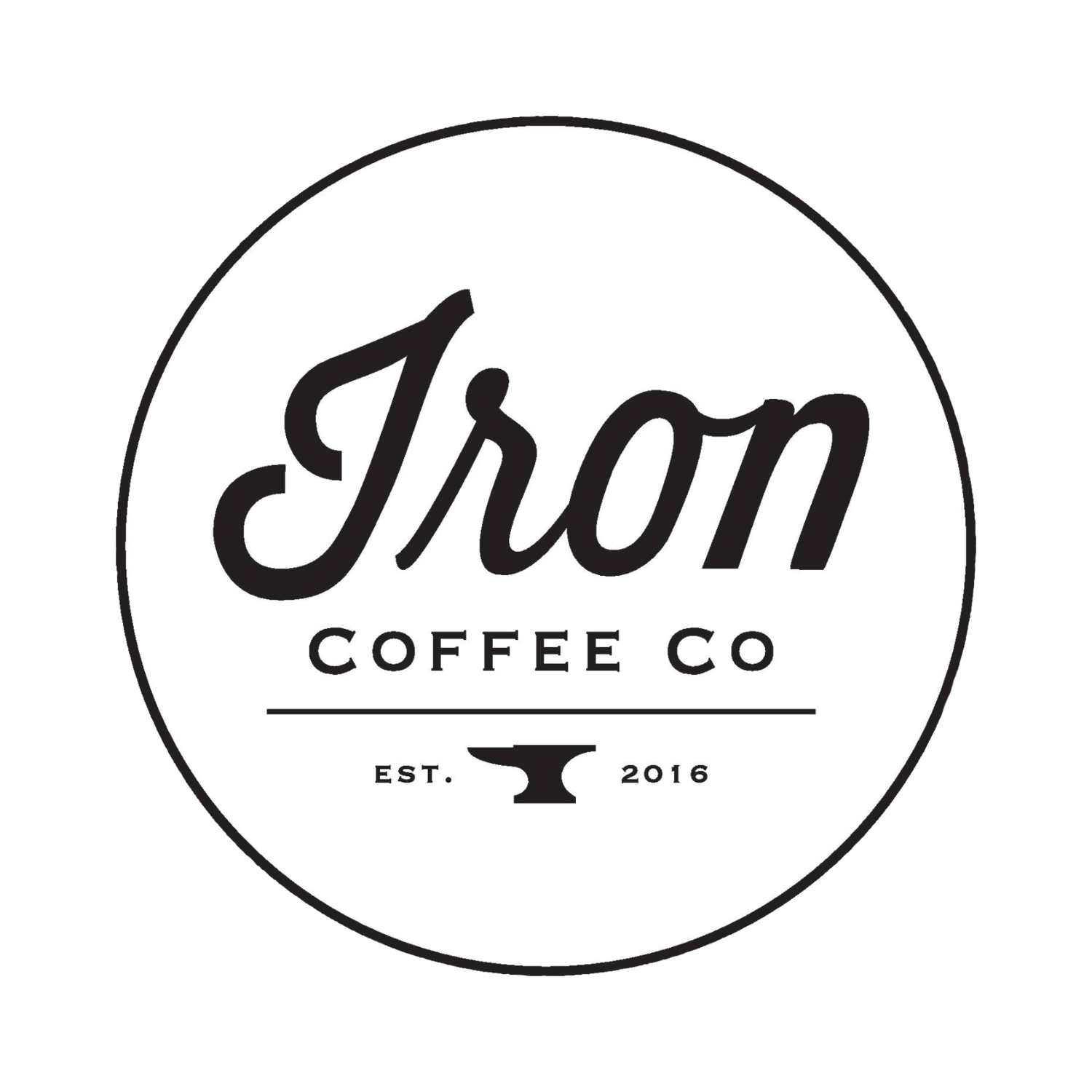Iron Coffee Co