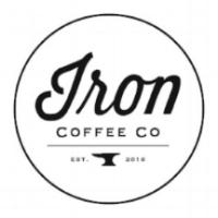 iron coffee co logo