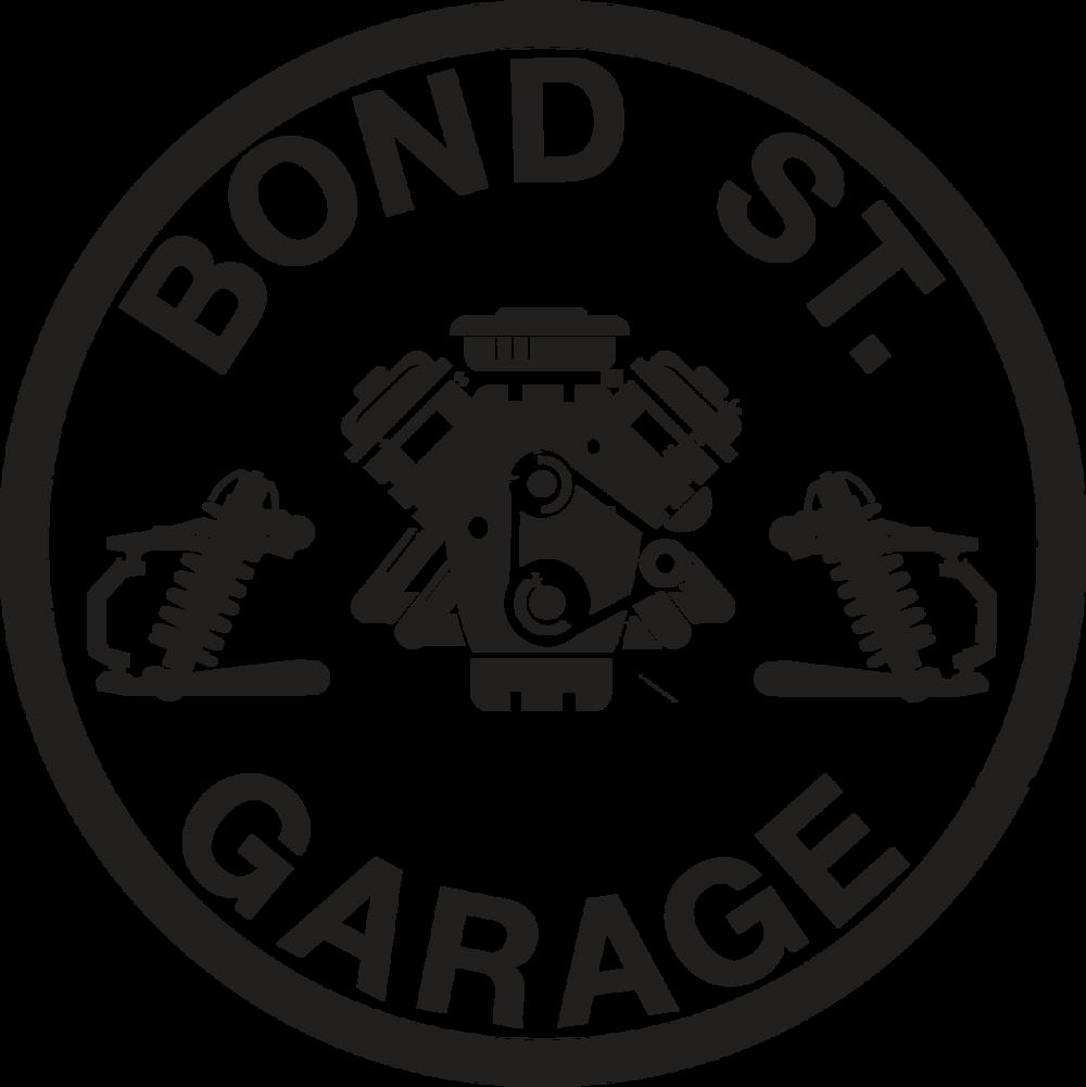 bond st garage Alfa Romeo Brera instagram shop