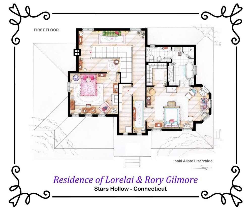 house_of_lorelai_and_rory_gilmore___first_floor_by_nikneuk-d5to1zm.jpg