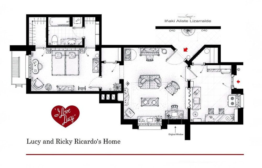 lucy_and_ricky_ricardo_home_from___i_love_lucy___by_nikneuk-d5ejqpt.jpg
