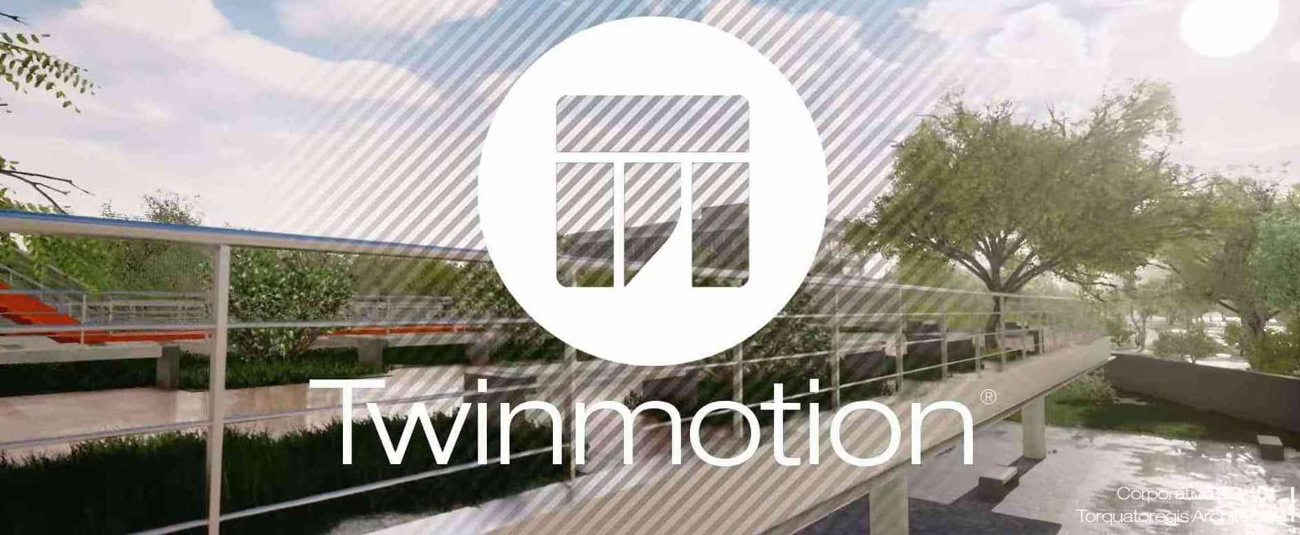 Abvent unveils Twinmotion 2018 powered by Unreal Engine +