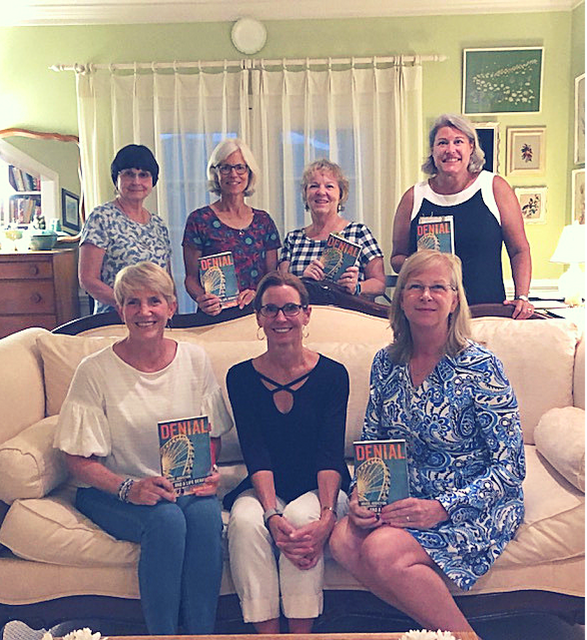 North Carolina Book Club