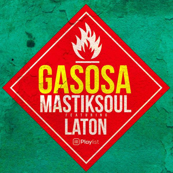 Gasosa (feat. Laton) - Single.jpg