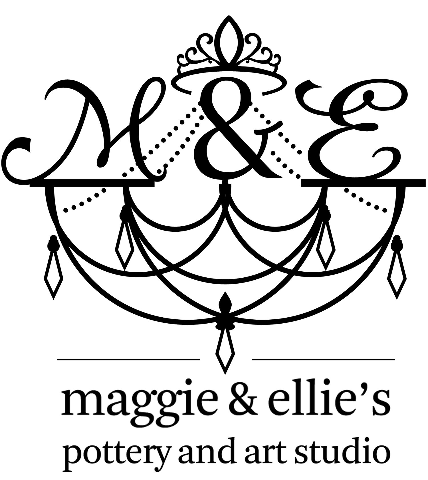 Maggie & Ellie's Pottery and Art Studio
