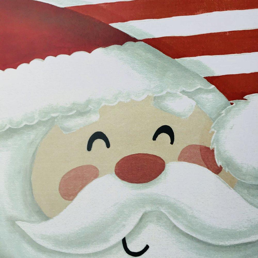 Santa Smiles