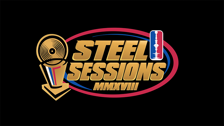 Steel Sessions™