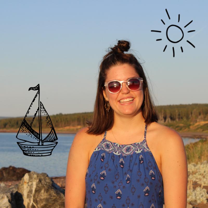 Rachel Dickey, VP Marketing