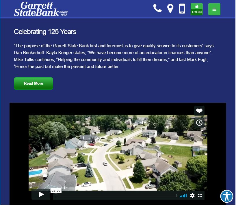 Garrett State Bank Website.JPG