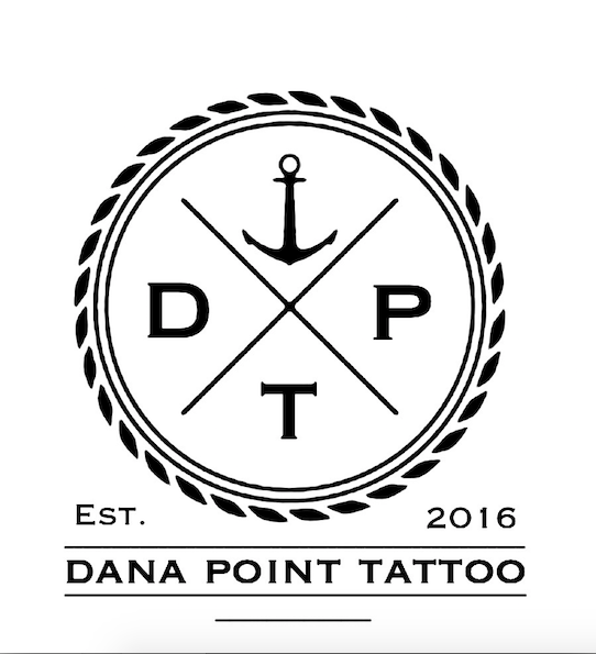 DANA POINT TATTOO