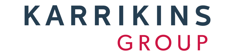 I ran client facing digital strategy for Karrikins, a consulting and professional services firm, with clients including Microsoft, Apple, IBM, ABS and more.
