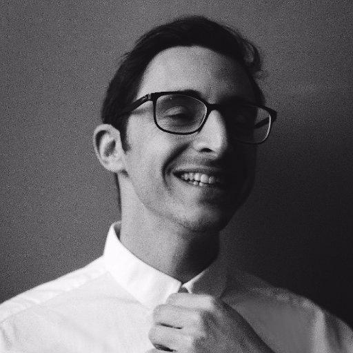 Sagi Schreiber - Founder, HackingUI