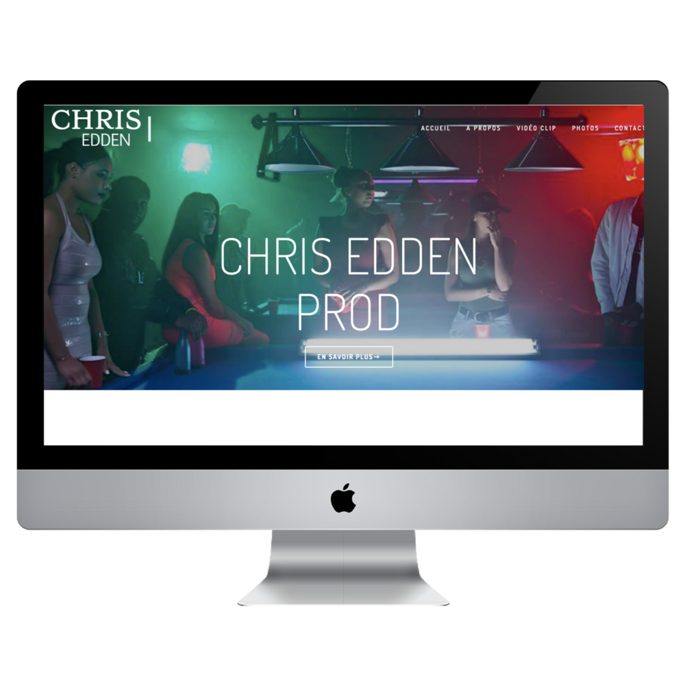 CHRIS EDDEN PROD