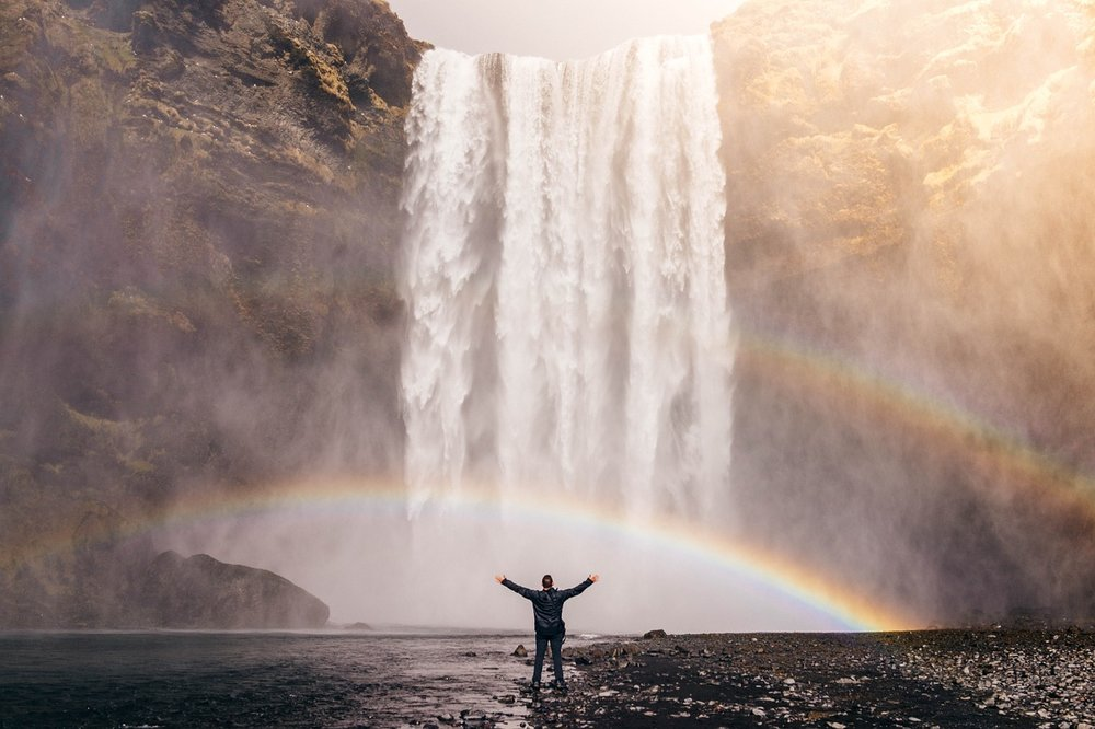 Self-Compassion Blog.  Your LIfe's Too Complicated.  Let's Simplify It With The Plateau-Flow Method!