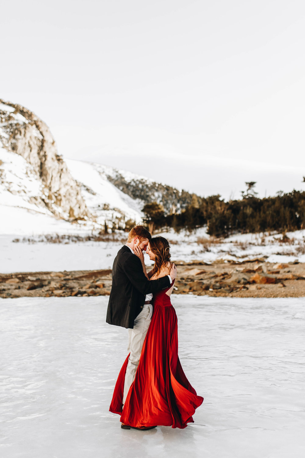 colorado-glacier-proposal-adventurous-engagement-session