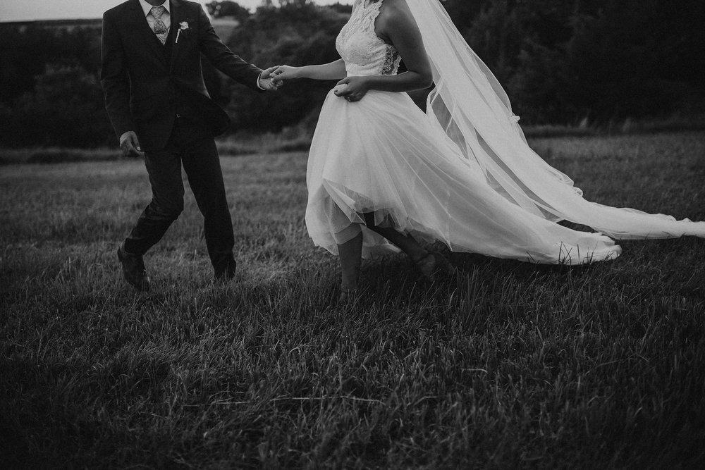 West Coast Destination Wedding Photographer
