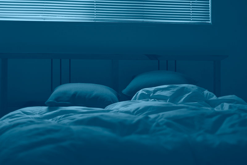 Getting the best sleep of your life -