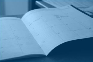 Optimizing your schedule -