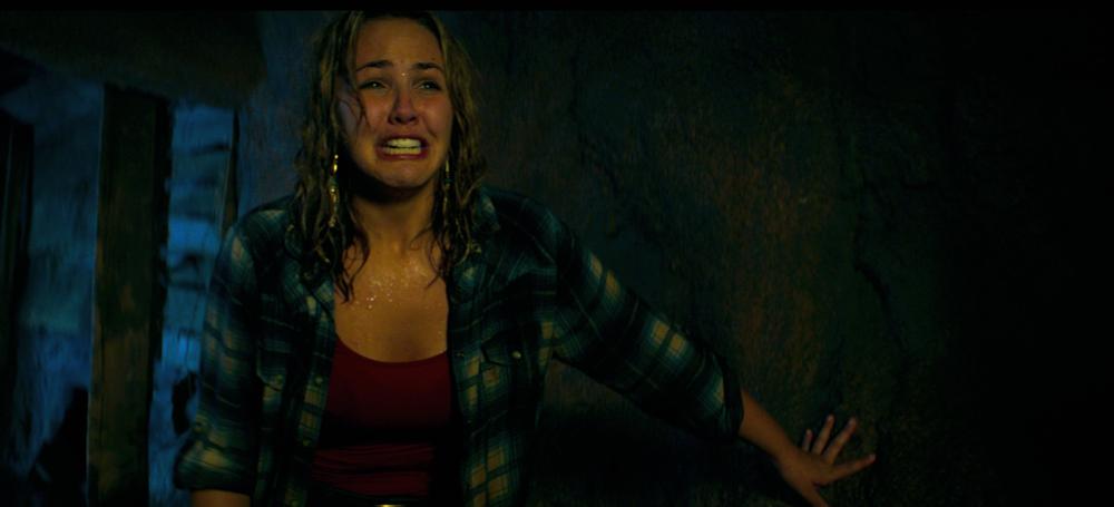 "Brie Mattson as ""Bridget"""