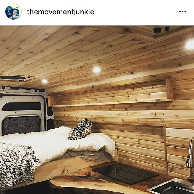 Congratulations to @themovementjunkie !! She's been doing a great job with her Van Build out and is finally out on the open road! She is currently the only ProMaster in the World rocking Hydronic Radiant Floor Heat! @tinywattssolar Great Job on the Install! #diycraft #cleanpower #sunsoutfunsout #radiantheatedfloors #radiantheat #toastytoes #promaster #promastercampervan
