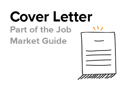Stand Out in the Job Market Cover Letter Start With Why – Stand out Cover Letter