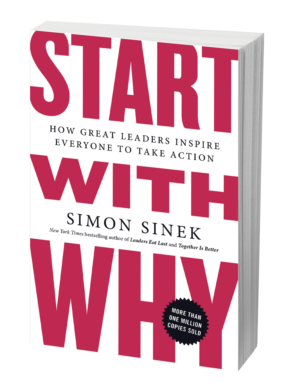 start with why start with why