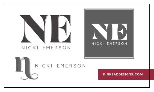 Brand Identity Logo Examples