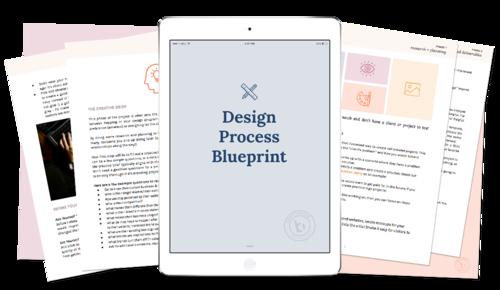 Design process blueprint becky kinkead squarespace web designer design process blueprint thumbnailg malvernweather Image collections