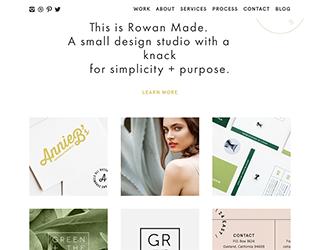 Rowan Made
