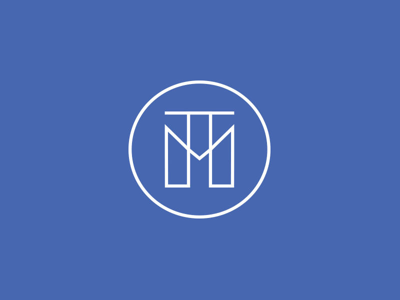 Teresa Mitrovic Logo Design