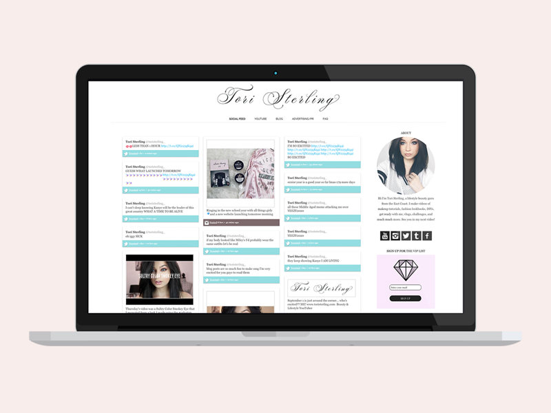 Tori-Sterling-Blog-Design