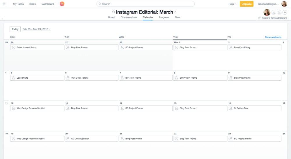 Scheduling instagram posts calendar view.png