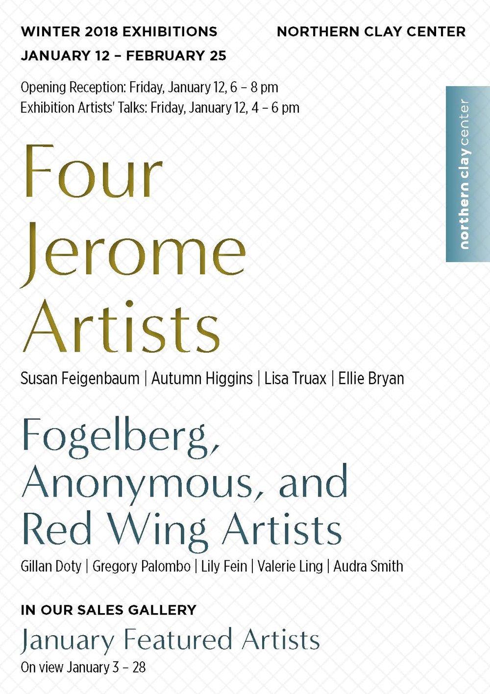 Four Jerome 2018 invite.jpg