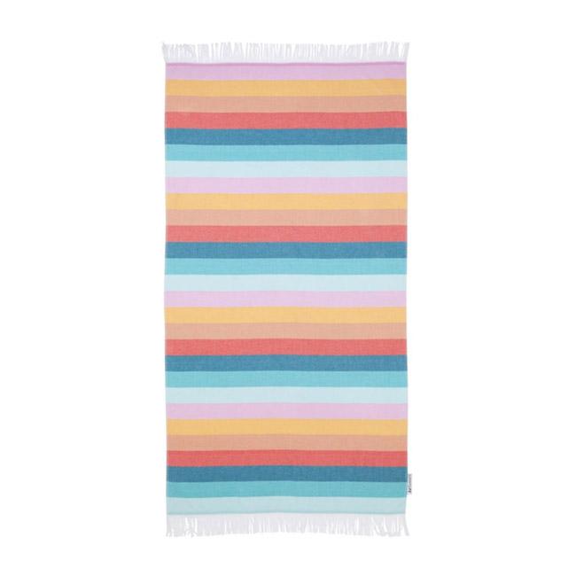 The Fouta Towel