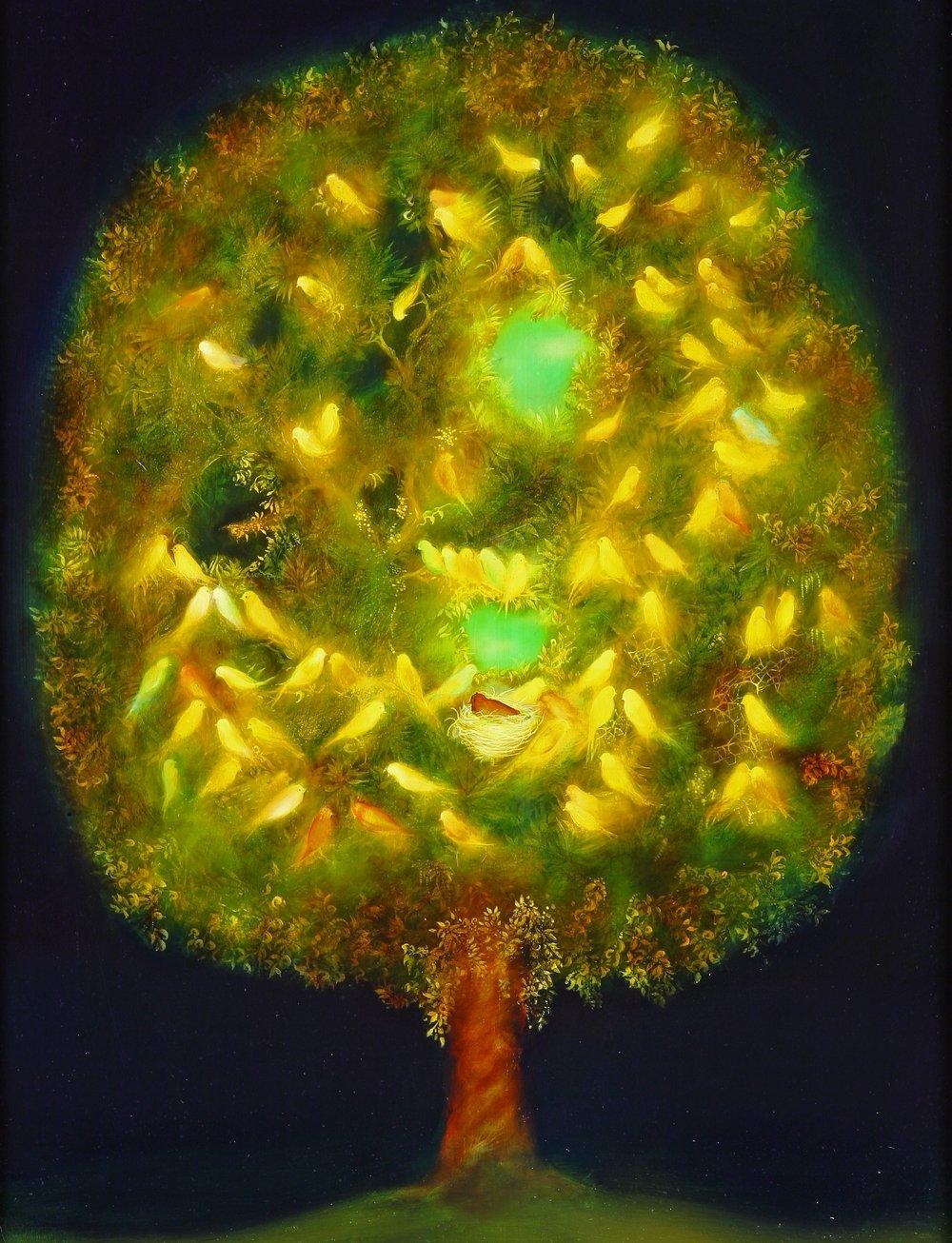 Canary Tree