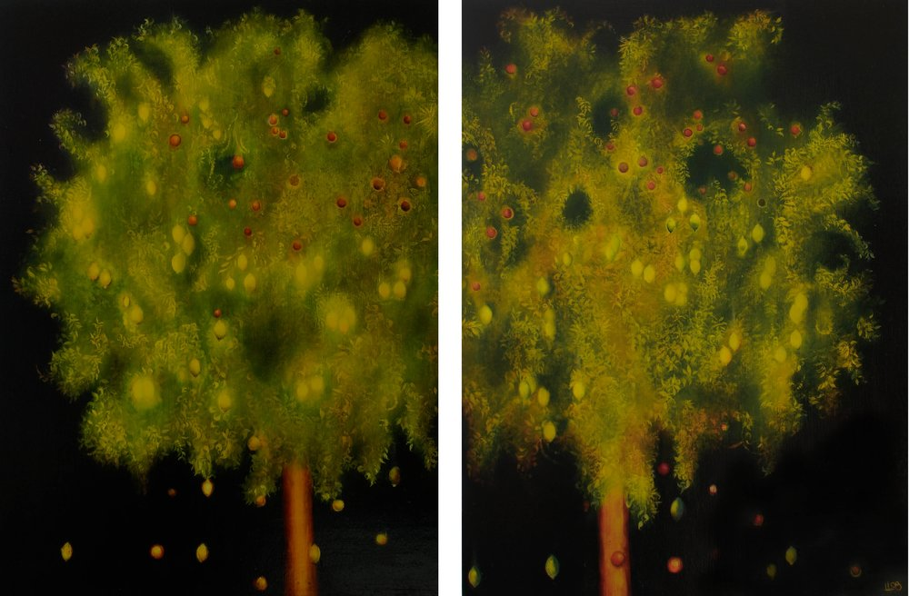 Miriam's Trees