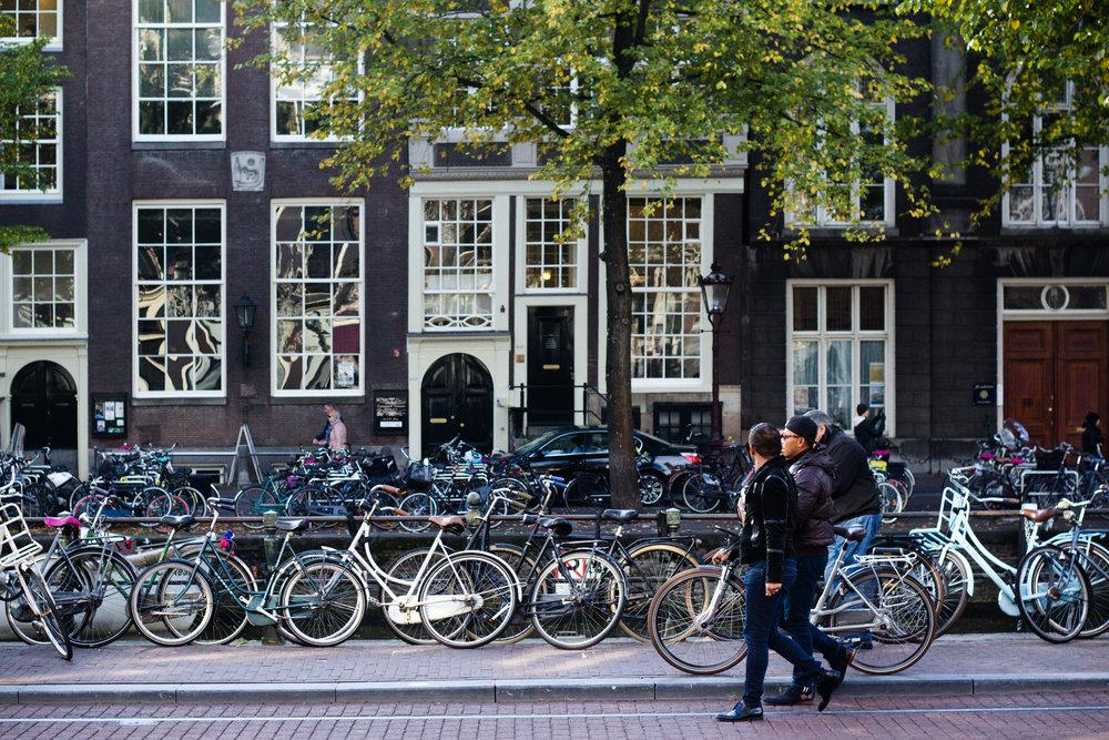 Amsterdam, Netherlands, Glory Aulik