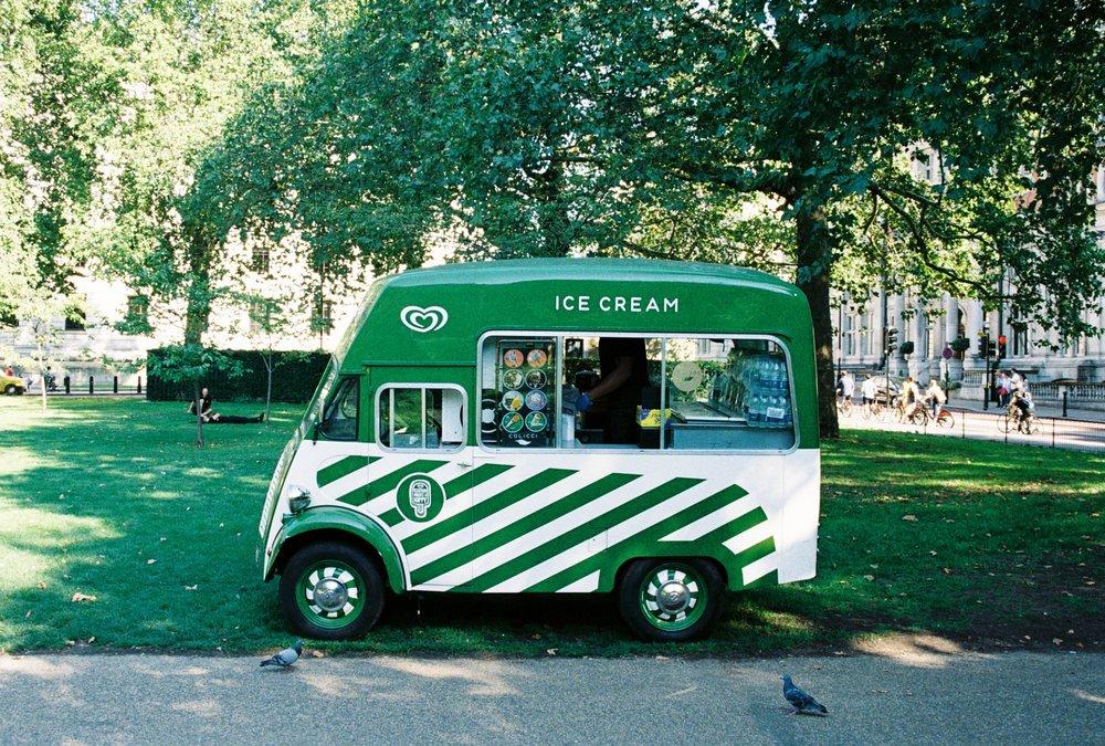 London, United Kingdom, Hyde Park