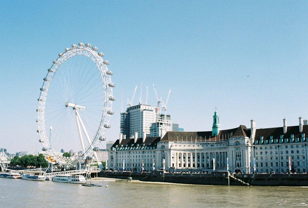London, United Kingdom, Parliament