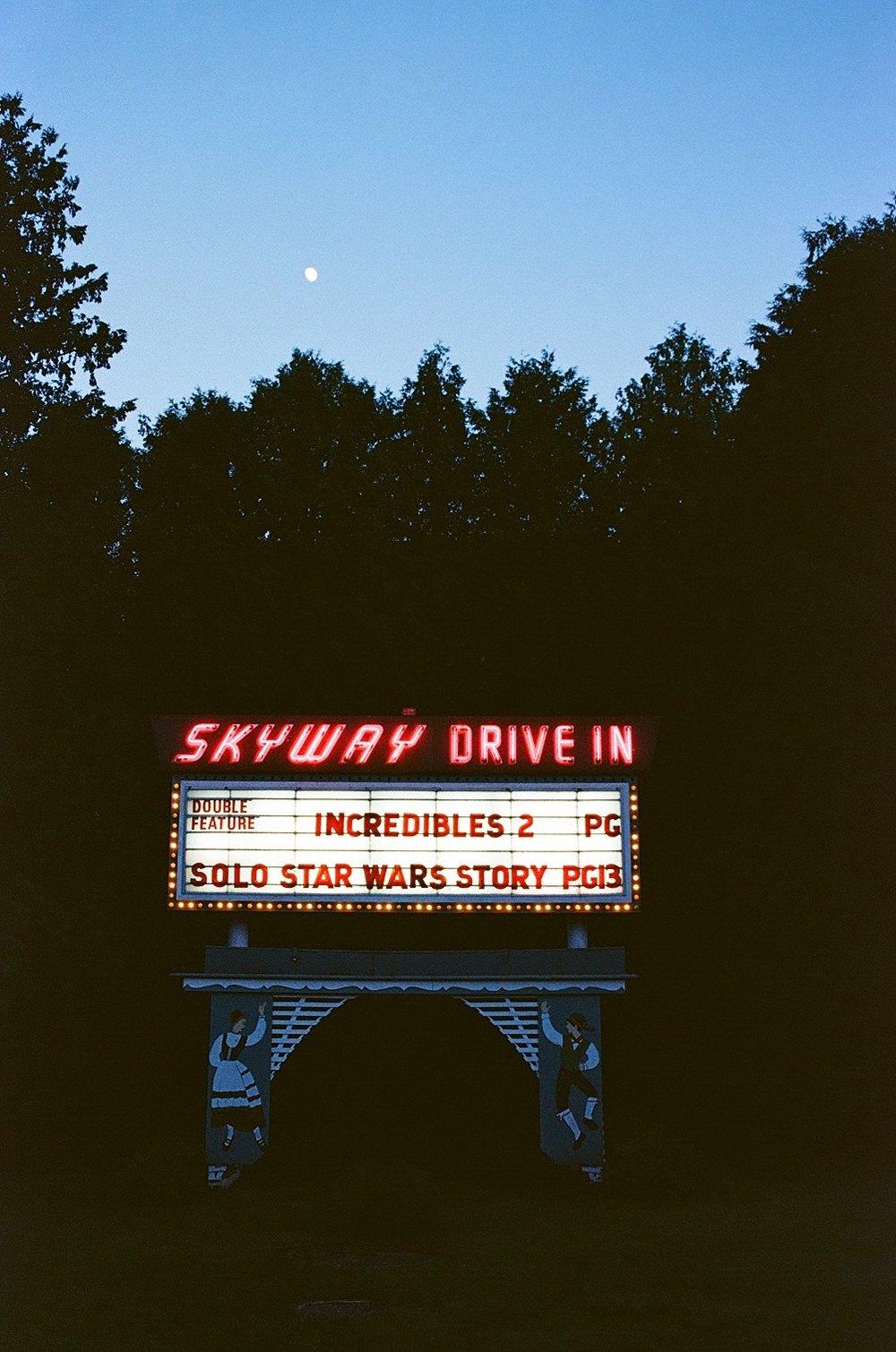 Door County, Wisconsin, USA, Film