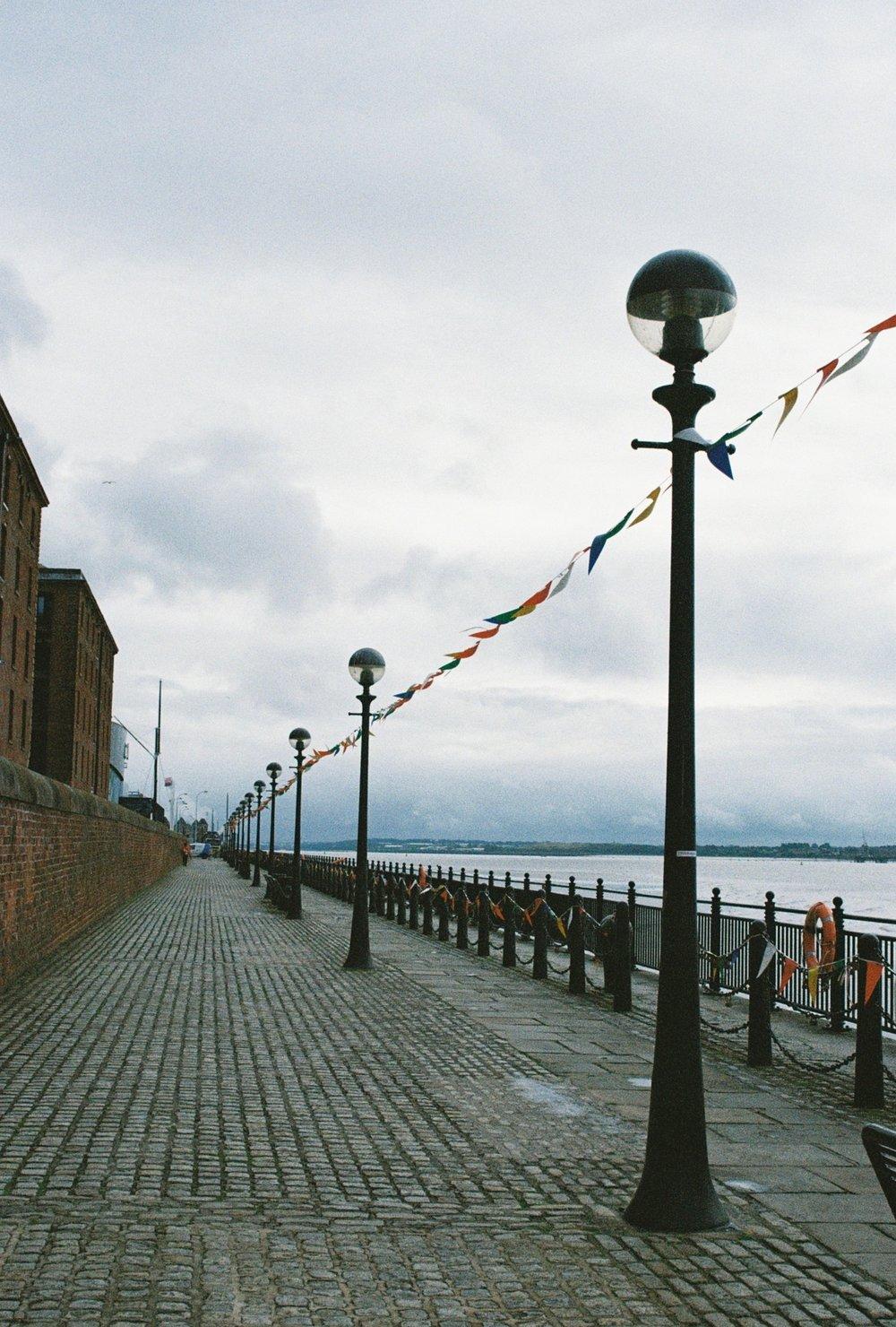 Liverpool, United Kingdom, Film