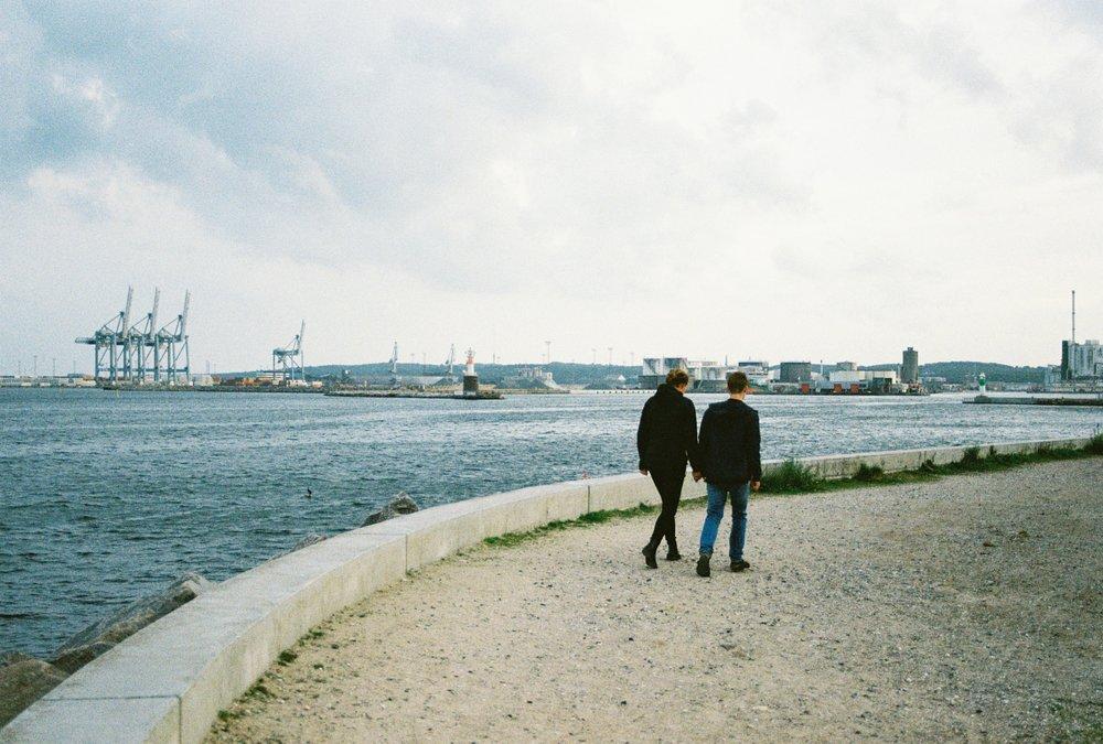 Aarhus, Denmark, Film