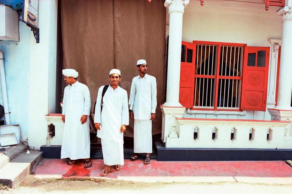 Fort Kochi, 2017