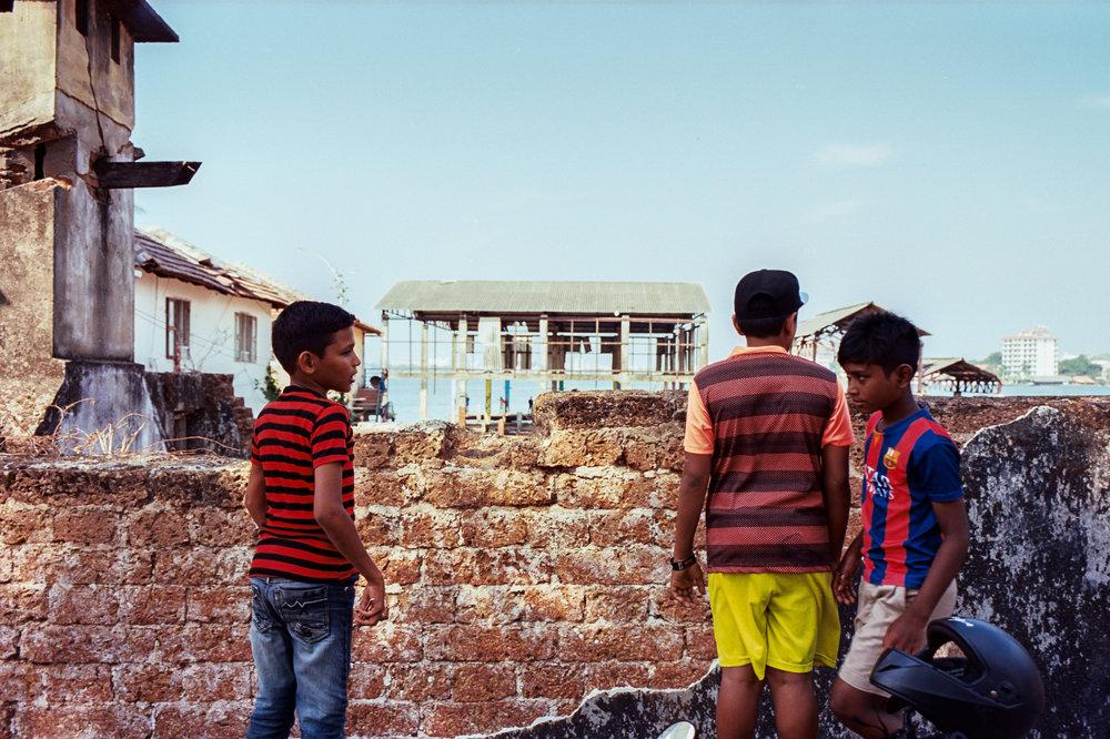 Kochi, 2017