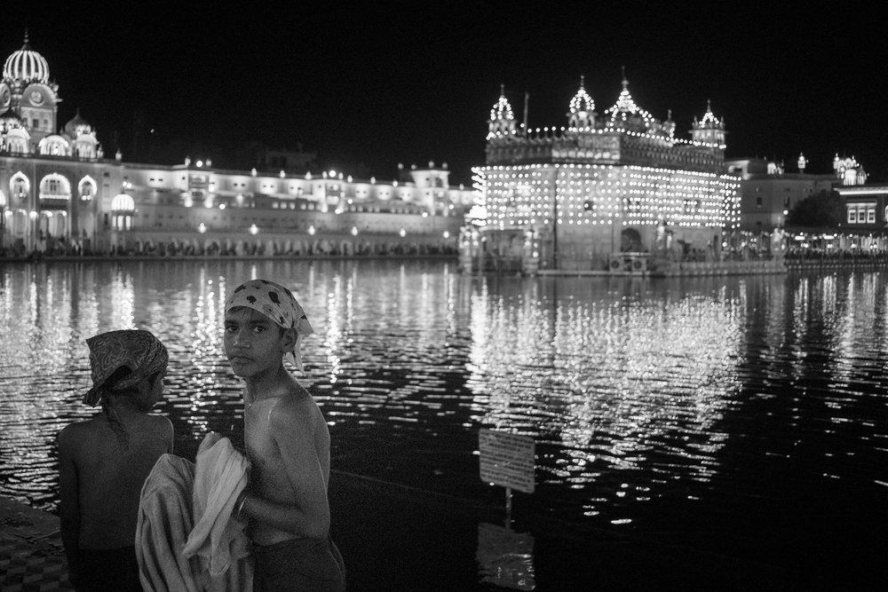 Amritsar, 2017