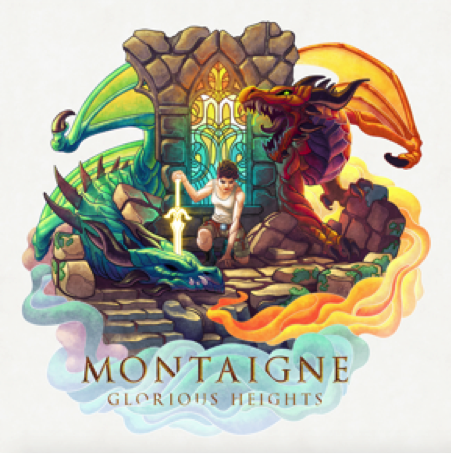 Montaigne Glorious Heights album cover.png