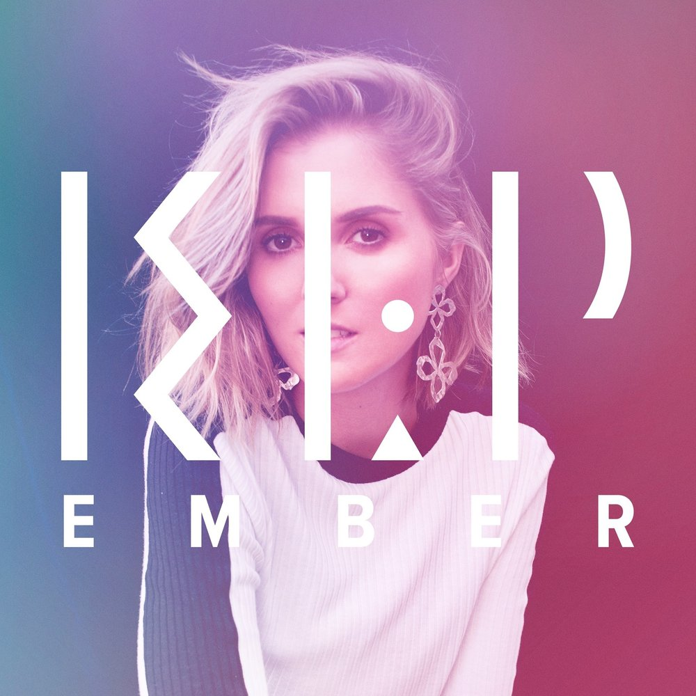 KLP's EP Ember, out now